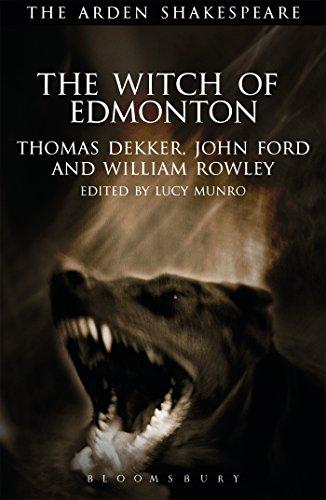 9781904271529: The Witch of Edmonton