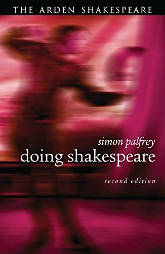 9781904271543: Doing Shakespeare (ARDEN SHAKESPEARE THIRD SERIES)