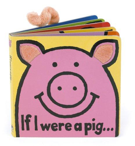 9781904272045: If I Were a Pig...