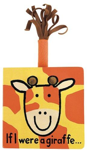 9781904272083: If I Were a Giraffe