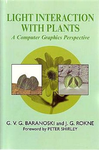 9781904275114: Light Interaction with Plants: A Computer Graphics Perspective