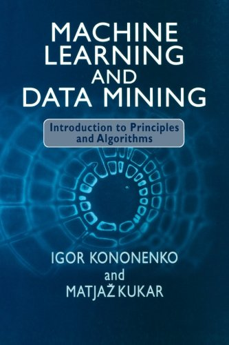 9781904275213: Machine Learning and Data Mining