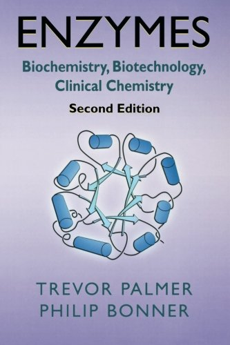 9781904275275: Enzymes, Second Edition: Biochemistry, Biotechnology, Clinical Chemistry