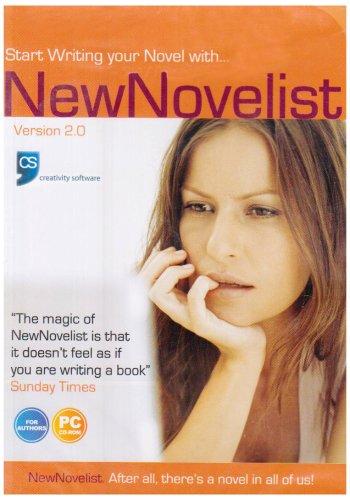 9781904286110: New Novelist: Version II