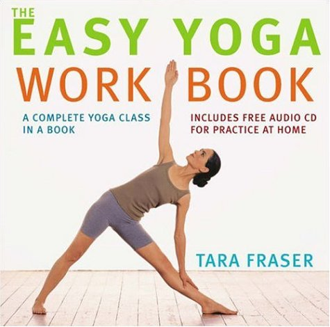 9781904292241: The Easy Yoga Workbook: The Perfect Introduction to Yoga