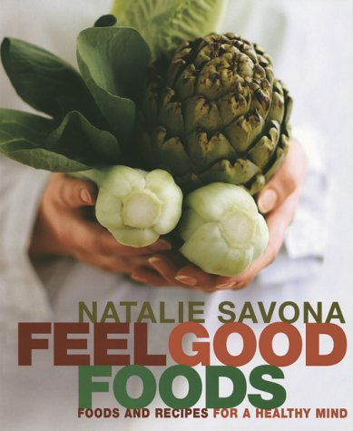 Feel Good Foods: Savona, Natalie