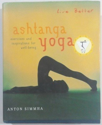 9781904292364: Ashtanga Yoga