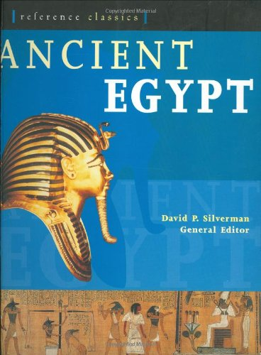 9781904292432: Ancient Egypt (Reference Classics)