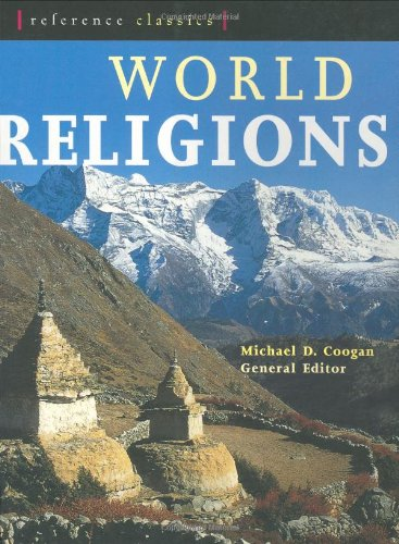 9781904292760: World Religions (Reference Classics)