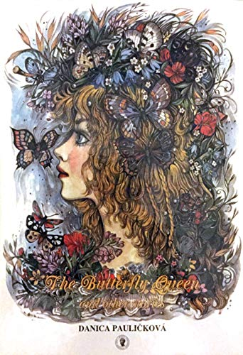 9781904299004: The Butterfly Queen and Other Stories