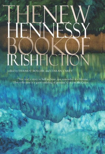 The New Hennessy Book of Irish Fiction (1904301339) by [???]