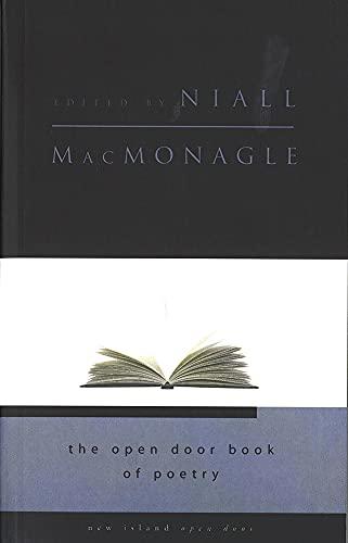 9781904301707: Open Door Book of Poetry