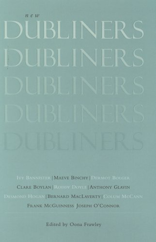 9781904301721: New Dubliners