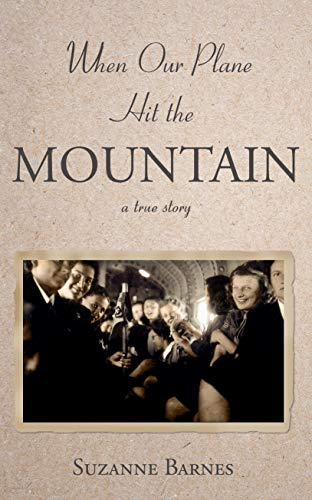 9781904301738: When Our Plane Hit the Mountain: A True Story