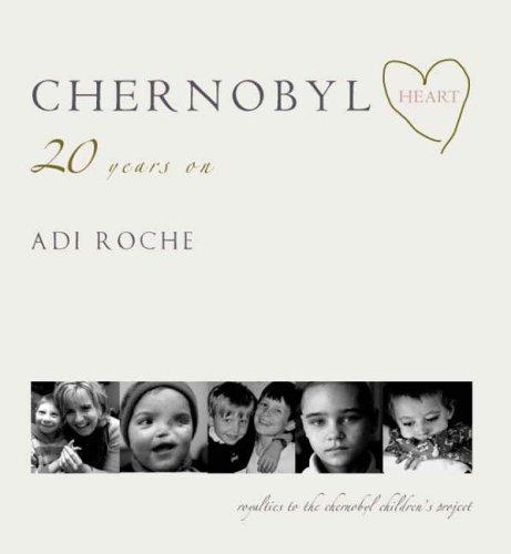9781904301981: Chernobyl Heart