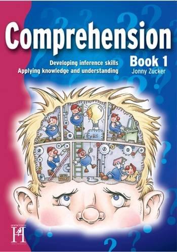9781904307204: Comprehension: Bk. 1