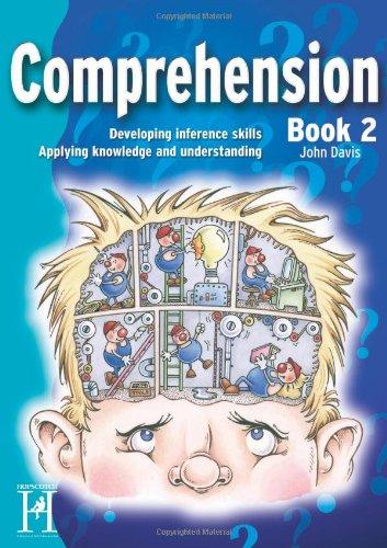 Comprehension: Bk. 2 (Paperback)