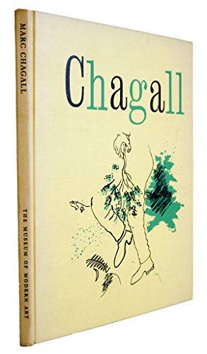 9781904310198: Marc Chagall