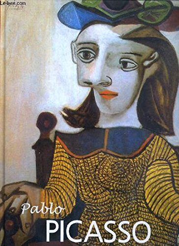 9781904310365: Pablo Picasso: The Creative Eye, from 1881 to 1914.