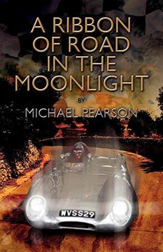 A Ribbon Of Road In The Moonlight (1904312632) by Michael Pearson