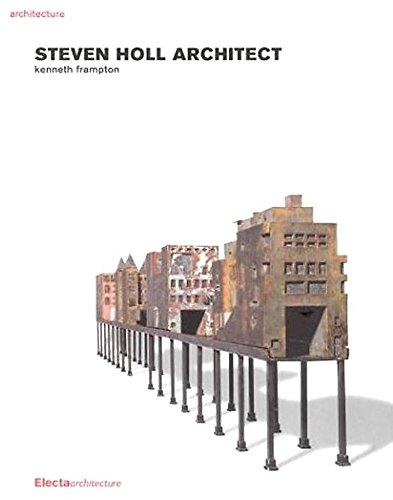 9781904313021: Steven Holl: Architect
