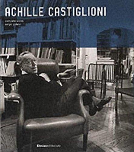 Achille Castiglioni: Complete Works (Electa Architecture) (1904313043) by Sergio Polano