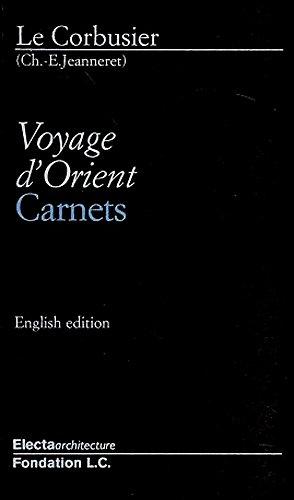 9781904313076: Le Corbusier - English Edition: Les Voyages D'allemagne