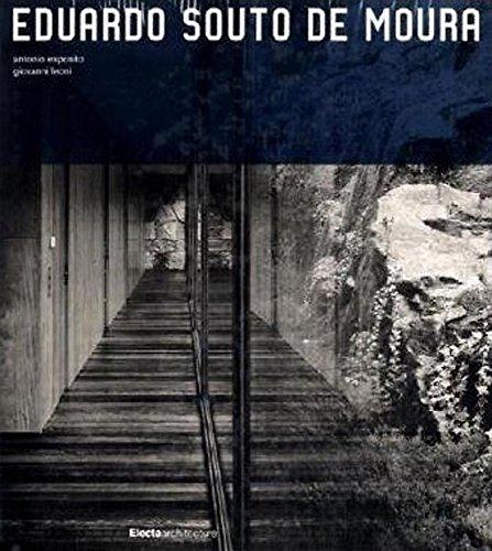 9781904313236: Eduardo Souto De Moura (Architectural Documents)
