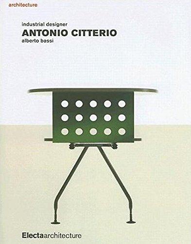 Antonio Citterio: Alberto Bassi