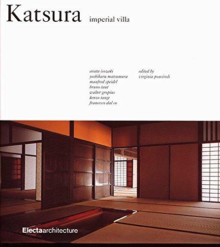 9781904313373: Katsura: Imperial Villa