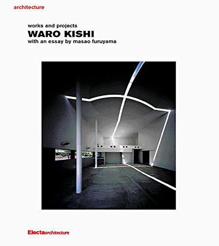 9781904313380: Waro Kishi: Works and Projects