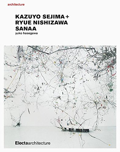 9781904313403: Kazuyo Sejima + Ryue Nishizawa: SANAA