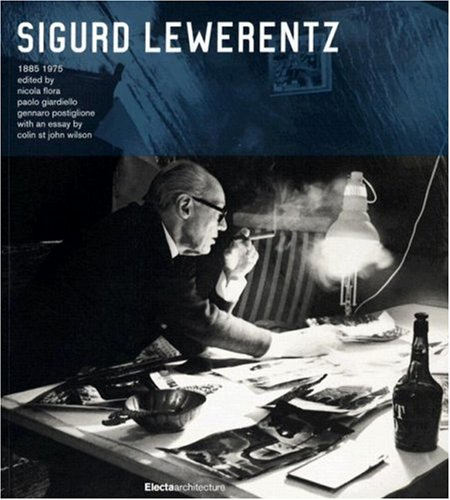 9781904313465: Sigurd Lewerentz
