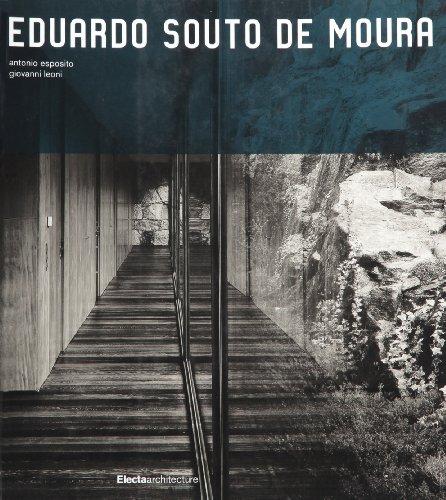 9781904313472: Eduardo Souto de Moura (Electaarchitecture)
