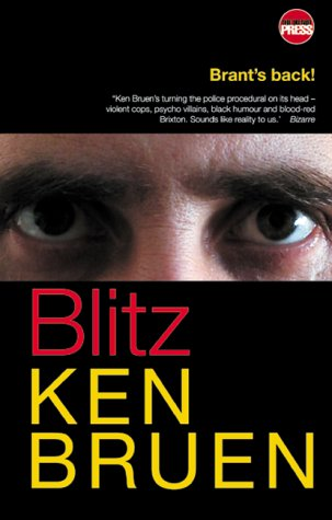9781904316008: Blitz: Or Brant Hits the Blues