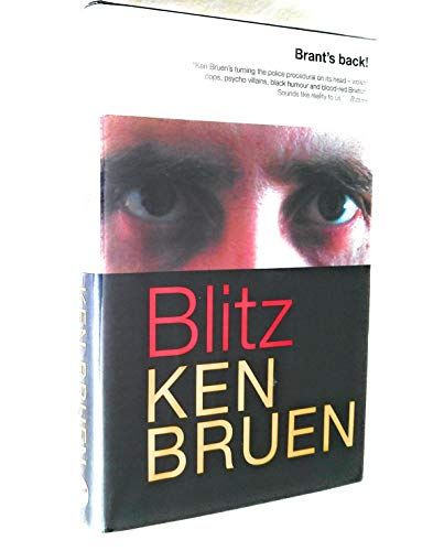 9781904316015: Blitz: Or Brant Hits the Blues