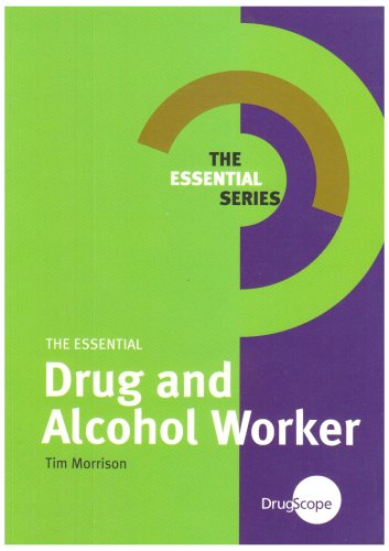 9781904319474: The Essential Drug and Alcohol Worker