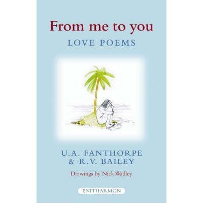 9781904324478: From Me to You: Love Poems