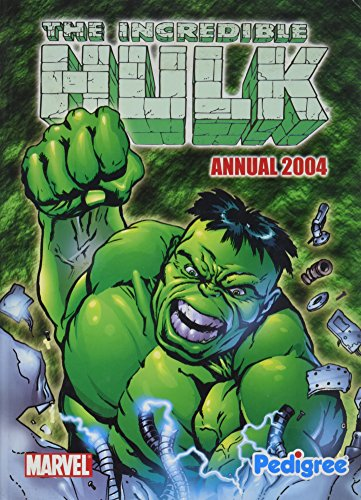 9781904329206: The Incredible Hulk Annual 2004 (Annuals)