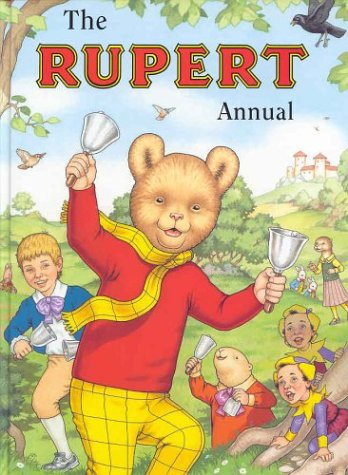 9781904329268: The Rupert Annual - The Daily Express Annual No. 68