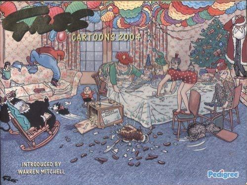 9781904329305: Giles Cartoons 2004