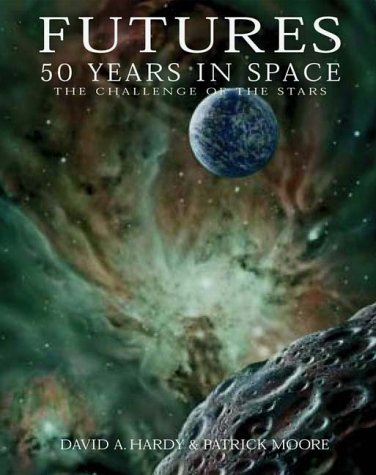 9781904332138: Futures: 50 Years in Space