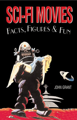 9781904332350: Sci-Fi Movies Facts, Figures & Fun