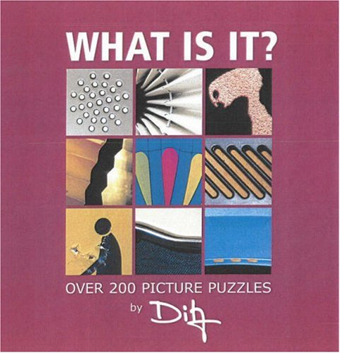 9781904332756: What Is It?: Over 200 Picture Puzzles