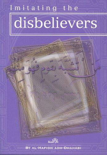 9781904336013: Imitating the Disbelievers