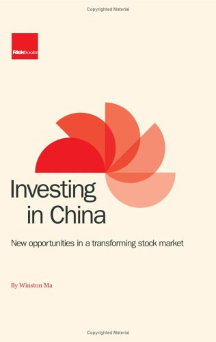 9781904339847: Investing in China: New Opportunities in a Transforming Stock Market