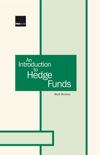 9781904339915: An Introduction to Hedge Funds