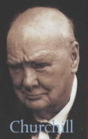 9781904341062: Churchill (Life & Times)
