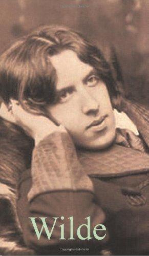 Wilde (Life & Times): Jonathan Fryer
