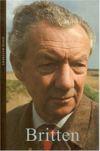 9781904341215: Britten (Life&Times series)